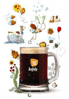 Homepage | Kofola Snoopy, Branding, Celebrity, Mugs, Tableware, Illustration, Character, Dinnerware, Tumbler