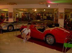 Classic Car Museum Malta
