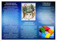 dalla pagina facebook di Psicoeducazione nel Trattamento del Disturbo Bipolare http://www.scuolacognitivafirenze.it