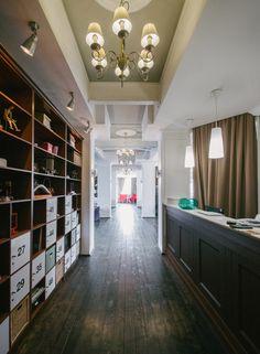 Salt Co-working Office by Esthet Design Lab, Yekaterinburg – Russia » Retail Design Blog