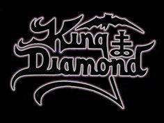 King Diamond #logo
