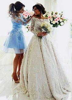 Best wedding gown http://bugelinlik.com/en/wedding-dress/1785