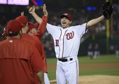 Max Scherzer matches MLB record with 20 strikeouts in win over Tigers - The Washington Post 200160511