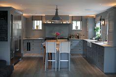 SGS Architectural Interiors   Kitchen Design
