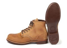 Red Wing Shoes 2958 - Blacksmith Hawthorne Muleskinner - http://www.redwingamsterdam.com/red-wing-shoes-2958-blacksmith-hawthorne-muleskinner/ws-pr/pr659