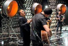 U2 volvería a Dublín en breve a grabar algún tipo de video para el nuevo disco