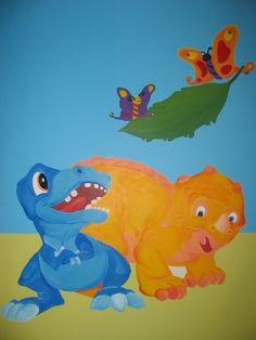 Pisikesed dinosaurused