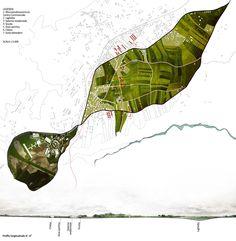 Concorso di idee per la Valorizzazione e riqualificazione ambientale dell'area sita nella frazione Vena di Ionadi, Vibo Valentia