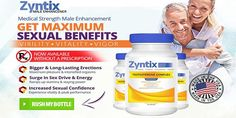 Zyntix Reviews: Does Zyntix pills works or scam? Read Zyntix male enhancement review, side effects, ingredients, side effects, price and where to buy.