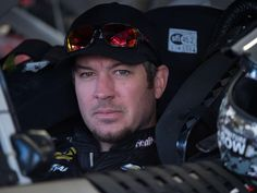 2015 NASCAR Chase for the Sprint Cup drivers - Martin Truex, Jr. is 10th in points!!!
