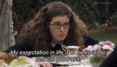 Which princess diaries character are you? I'm Princess Mia!