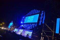 Armario de Noticias: Electric Paradise Music Festival supera todas las ...