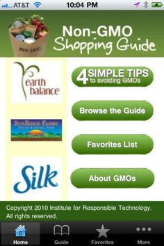 how to avoid gmo foods at http://www.gmofreegazette.com