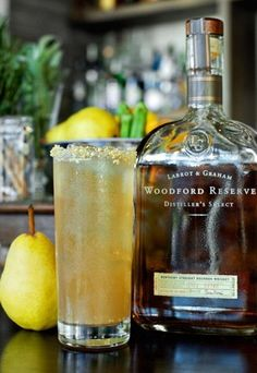 Southern Peach Cocktail