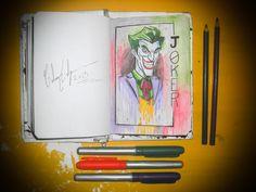 Joker \ by Celson Kisler