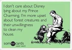 It worked for snow white...why not for me lol
