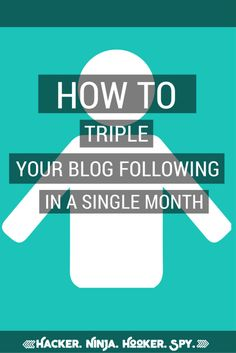 How I Grew My Blog To Thousands in Only 3 Months. Are you ready to hustle? Blogging Tips   Blogging Resources   Non-Asshole Blogger Guide Business Marketing, Internet Marketing, Online Business, Make Money Blogging, How To Make Money, Lose Your Mind, Reading Material, Losing You, Blogging For Beginners