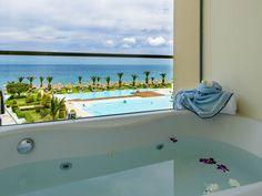 Deluxe Sea View Room Rhode Island, Hotels And Resorts, West Coast, Rooms, Sea, Luxury, Bedrooms, The Ocean, Ocean