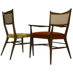 12 Paul McCobb Irwin Collection Dining Chairs | From a unique collection of antique and modern dining room chairs at http://www.1stdibs.com/furniture/seating/dining-room-chairs/