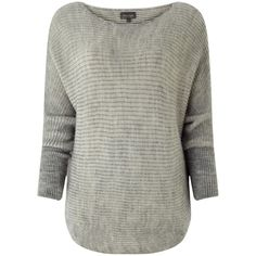6095361a82ff59 Buy Silver Grey Phase Eight Elaina Jumper from our Women s Knitwear range  at John Lewis   Partners.