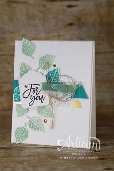 Thoughtful Branches stamp set and bundle from Stampin' Up! is a limited time only stamp set to purchase. Don't miss out on this awesome…