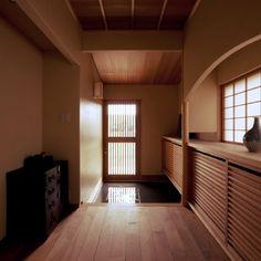 Kojisenさんの、数寄屋,玄関/入り口,のお部屋写真