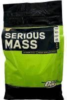 Serious Mass Optimum Nutrition to bardzo dobry gainer. Odżywka zapewnia kompleksowe wsparcie podczas budowy masy mięsniowej. #serious #mass #optimum #gainer