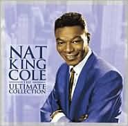 The great Nat King Cole.