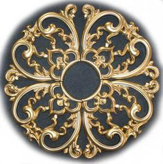 silver or white Silver Ceiling Medallion Accent Ceiling, Gold Ceiling, Ceiling Tiles, Ceiling Decor, Ceiling Design, Ceiling Lights, Stencil Decor, Classic Ceiling, 3d Cnc