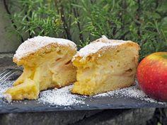 Apfelkuchen backen mit dem ultimativen Sansibar-Rezept aus Sylt