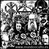 Operación Aldebarán: Contacto Nazi ET
