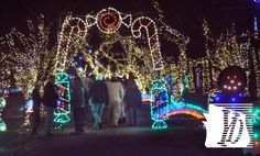 Christmas Magic at Rocky Ridge | The York Dispatch