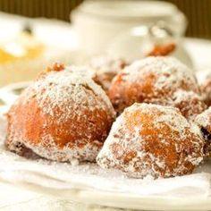 Poi Mochi Donuts