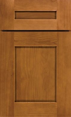 Crown Molding Pairs Well With Shaker Style Cabinetry