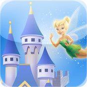 Disney Mobile Magic updates maps for Magic Kingdom & Disney California Adventure