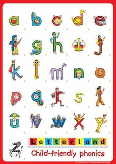 Worksheets Worksheet On Letter Land Song the alphabet ojays and only way on pinterest stickers letterland nullhttpwww amazon com