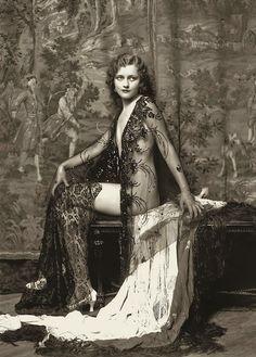 Alfred Cheney Johnston 1884-1971 - Ziegfeld girl - Tutt'Art@ (5)