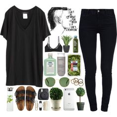 """""""""""and can you hear the sound of hysteria? the subliminal mind fukc america"""""""" by smoothpeanutbutter on Polyvore"""