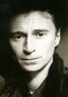 Robert Carlyle he's perfect and the big PLUS he's from Glasgow Scotland;)
