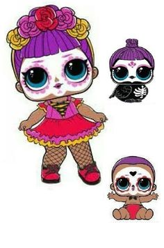 Diy Crafts For Girls, Cute Guinea Pigs, Gel Ink Pens, Lol Dolls, Flan, Halloween, Anastasia, Coloring Pages, Stencils