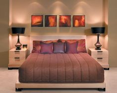 master bedroom paint ideas - Google Search