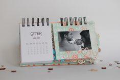 Calendario 2016 | Xènia Crafts