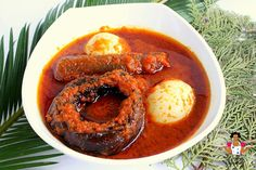 Dobbys Signature: Nigerian food blog | Nigerian food recipes | African food blog: Buka stew - Homemade buka stew recipe