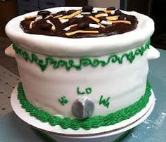 chili cook off cakes - Google Search