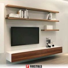 Floating shelf entertainment center ideas wall units interesting unit amusing wooden shelves and for ente . floating entertainment shelves for center Entertainment Shelves, Floating Shelves Entertainment Center, Entertainment Centers, Floating Bookshelves, Entertainment Products, Floating Wall Unit, Floating Tv Stand, Floating Tv Cabinet, Ikea Tv Wall Unit
