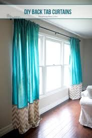Image result for diy door curtain green
