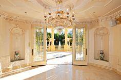 Chateau D or Bel Air California .