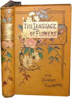 The Language of Flowers by Robert Tyas