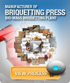 Making Environment Eco-Friendly Through Briquetting Press Briquetting press is the best alternative to fossil fuels to generate fuel as they do no pollute the environment and therefore protect the nature from the adverse affects of pollution caused by fossil fuels. #Briquettingpress  #Briquetting