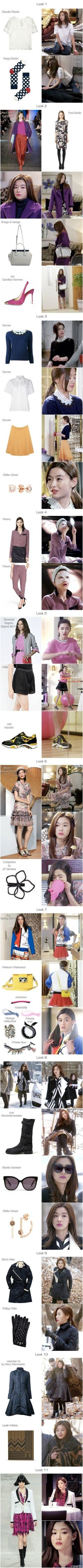"""Amazing Look from Asian Drama """"My Love from Another Star"""" - Page 2 - PurseForum"""